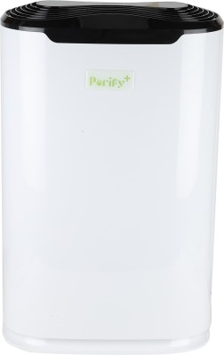 Purify+ A200-01 Portable Room Air Purifier(White) at flipkart