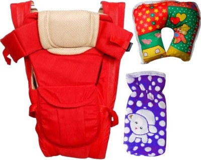 kidoyzz Solid Baby(Red)