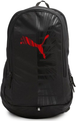 Puma Graphic 33 L Backpack(Black)