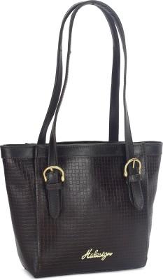 Hidesign Hand-held Bag(Brown)
