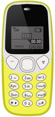 I Kall K71(Yellow)