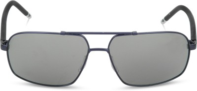 Harley Davidson Rectangular Sunglasses(Multicolor) at flipkart