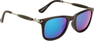 5f737fd49ebb Wolfer NA Wayfarer Sunglasses Multicolor Best Price in India ...