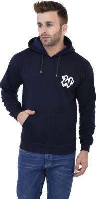 Weardo Full Sleeve Printed Men Sweatshirt