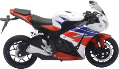 New-Ray HONDA CBR 1000RR 2016(Multicolor)  available at flipkart for Rs.454