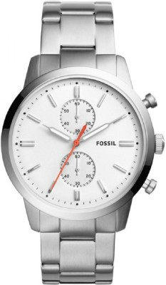 Fossil FS5346  Analog Watch For Men