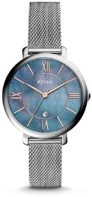 Fossil ES4322  Analog Watch For Women