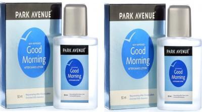Park Avenue Good Morning(50 ml)
