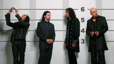 Music System Of A Down Band (Music) United States HD Wallpaper (2) Print Poster on 13x19 Inches Paper Print(19 inch X 13 inch, Rolled)  available at flipkart for Rs.195