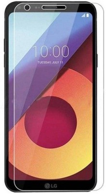 7Rocks Tempered Glass Guard for LG Q6(Pack of 1)