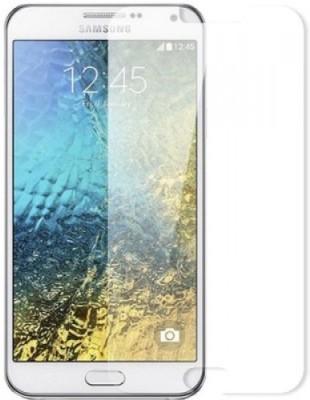 Zootkart Tempered Glass Guard for Samsung Galaxy E7