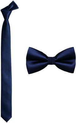 Seerat Solid Tie(Pack of 2) at flipkart