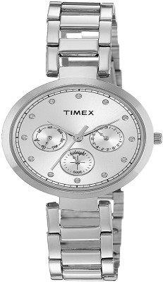 Timex TW000X211  Analog Watch For Women