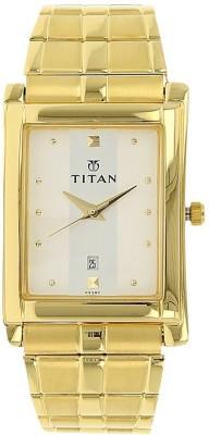 Titan 9154YAC   Watch For Unisex