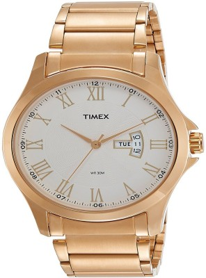 Timex TW000X110  Analog Watch For Unisex