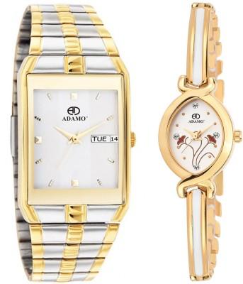 ADAMO 2455YM02 Enchant Watch  - For Women