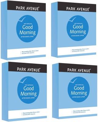 Park Avenue Good Morning After shave Splash(100 ml)