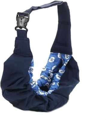 c80ac06fa2b 28% OFF on Shrih Baby Sling Carrier With Adjustable Buckle Baby Carrier(Dark  Blue