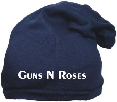 Turdy Solid Beanie cap, Skull Caps, Men Cap Cap