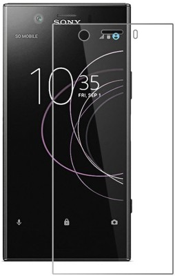 Belmark Tempered Glass Guard for sony Xperia XZ1