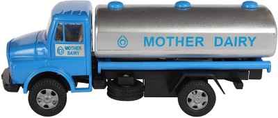 m n overseas mother dairy tanker centy(Multicolor)  available at flipkart for Rs.275