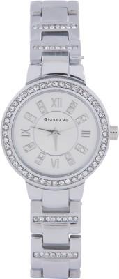 Giordano 6412-11  Analog Watch For Women