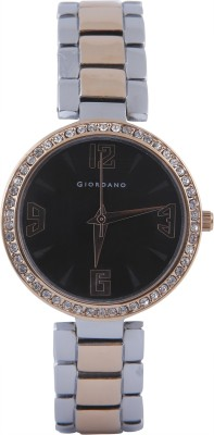 Giordano 6411-77  Analog Watch For Women