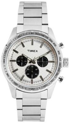 Timex TWEG15607  Analog Watch For Men