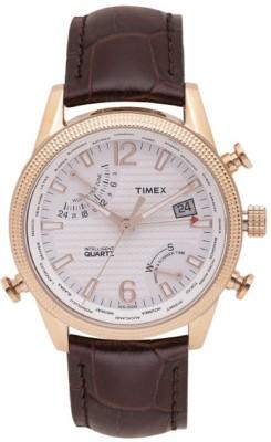 Timex TWEG16103  Analog Watch For Men