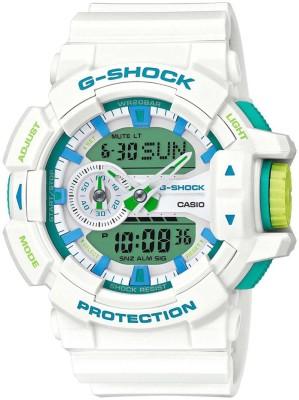 Casio G745 G-Shock Analog-Digital Watch For Men