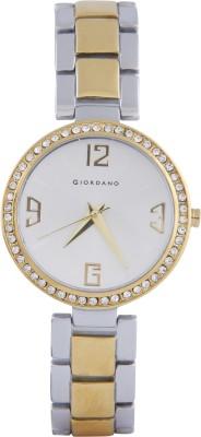 Giordano 6411-33  Analog Watch For Women