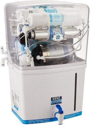 Kent Grand Plue 11001 8L RO+UV Water Purifier (White)