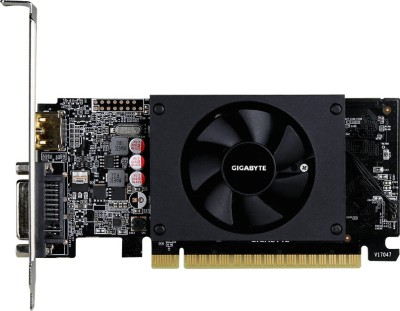 Gigabyte NVIDIA GT 710 2 GB GDDR5 Graphics Card