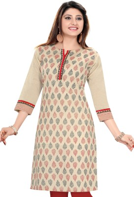 Meher Impex Casual Printed Women