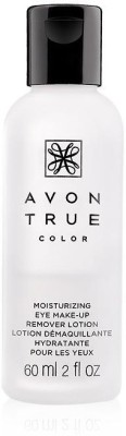 True Color Conditioning Eye & Makeup Remover Lotion, 60 ML
