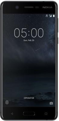 Nokia 5  Matte Black, 16   GB  3   GB RAM Nokia Mobiles