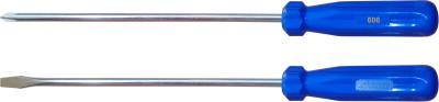 johnson 606 blue Standard screwdriver(Line, Phillips)  available at flipkart for Rs.109