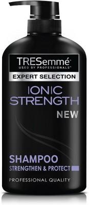 TRESemme Ionic Strength Shampoo, 580 ml