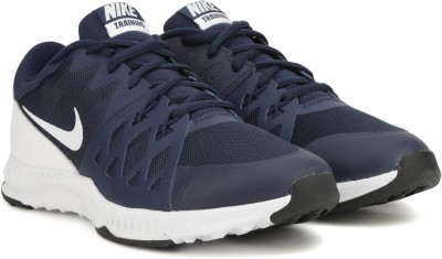 30% OFF on Nike AIR EPIC SPEED TR II Training Shoes For Men(Blue) on ... ee01c3550