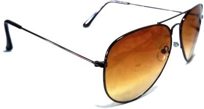 CASS Aviator Sunglasses(For Boys & Girls)
