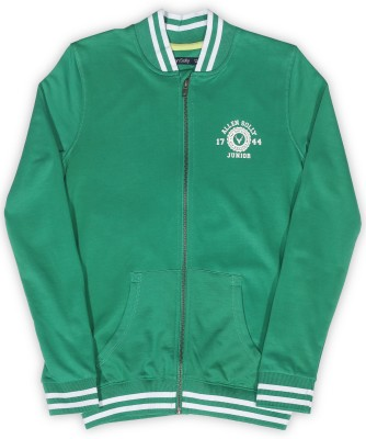 eecc757bd 28% OFF on Allen Solly Junior Full Sleeve Colorblock Boys Sweatshirt ...
