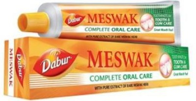 Dabur Meswak Complete Oral Care Toothpaste(200 g)