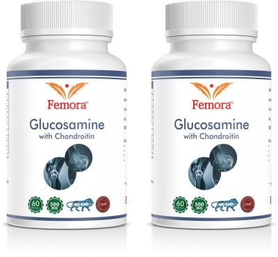 Purayati Bone Health - Glucosamine Chondroitin and MSM (90 Tablets)(90 No)