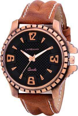 lapkgann couture D.B.C 01 Bolt Hybrid Watch  - For Men
