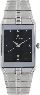 Titan 9151SAA  Analog Watch For Men