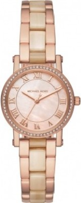 Michael Kors MK3700  Analog Watch For Women