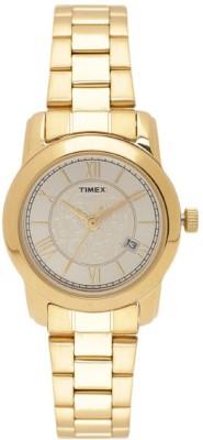 Timex TWEL11506  Analog Watch For Unisex