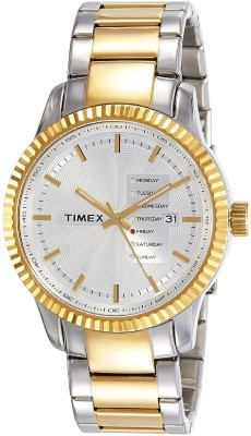 Timex TWEG15102  Analog Watch For Unisex
