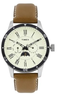 Timex TWEG14701  Analog Watch For Unisex