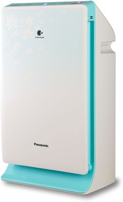 Panasonic F-PXM55AAD Portable Room Air Purifier(White, Blue) at flipkart